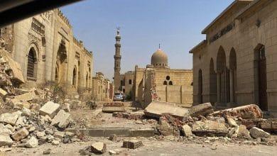 Photo of هدم المعالم التراثية بمصر: الواقع والمخاطر