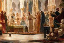 Photo of إشكاليات التوظيف والتعامل المنهجي مع تراث العلاقات الدولية في الإسلام (6/5)