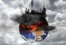 Photo of الهجوم على البيئة والأزمة الإنسانية: كورونا نموذجاً