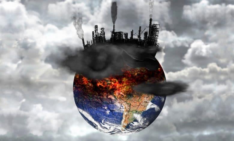 الهجوم على البيئة والأزمة الإنسانية كورونا نموذجاً