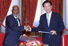 Photo of تايوان وأرض الصومال والصراع الدولي حول القرن الأفريقي