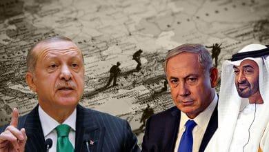 Photo of تركيا واتفاق التطبيع الإماراتي الإسرائيلي: التفاعلات والتداعيات