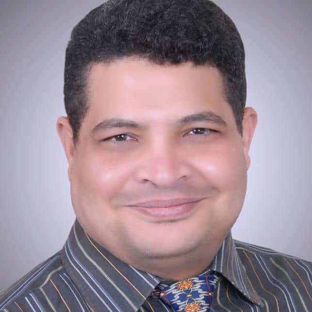 Photo of سيد أمين