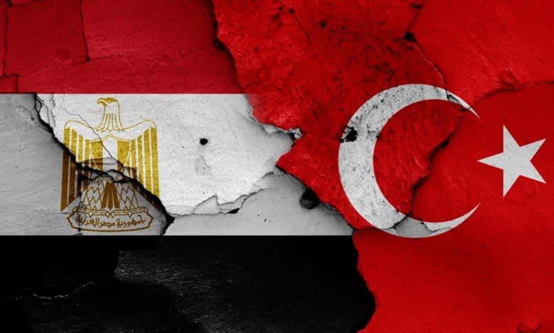 مصر وتركيا قضايا وإشكاليات