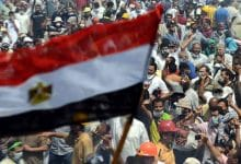 Photo of نجاح الشعب المصري رغم ضعف الحراك الشعبي