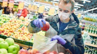 Photo of الأمن الغذائي العالمي في ظل جائحة كوفيد-19