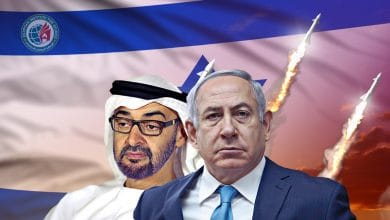 Photo of الأهداف الأمنية والعسكرية الإسرائيلية من اتفاق الإمارات