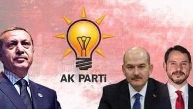 Photo of التيارات المتنافسة داخل العدالة والتنمية التركي