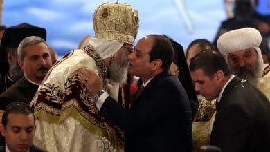 Photo of السيسي والكنيسة: الصفقات المتبادلة