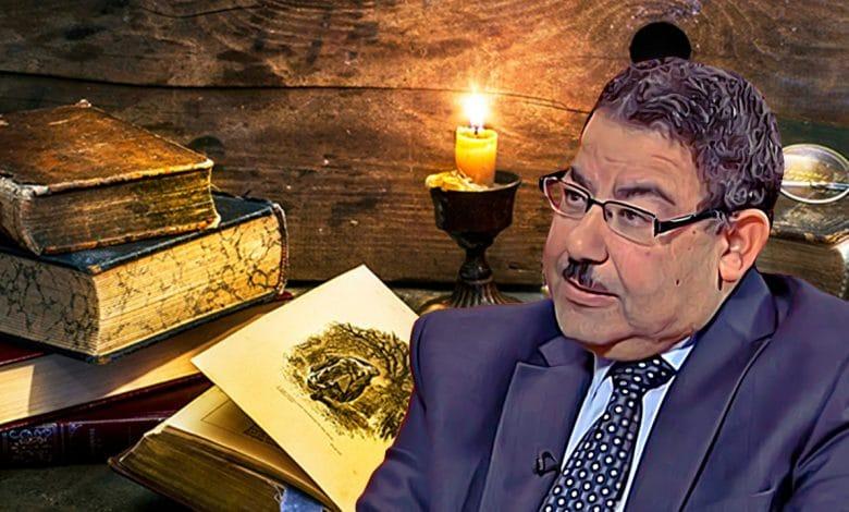 تجديد المشروع الحضاري الإسلامي سيف عبد الفتاح نموذجًا (ج 1)