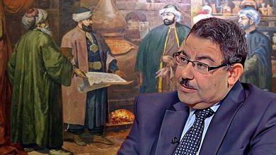Photo of تجديد المشروع الحضاري الإسلامي نظرية التجديد عند د. سيف عبد الفتاح (ج 2)