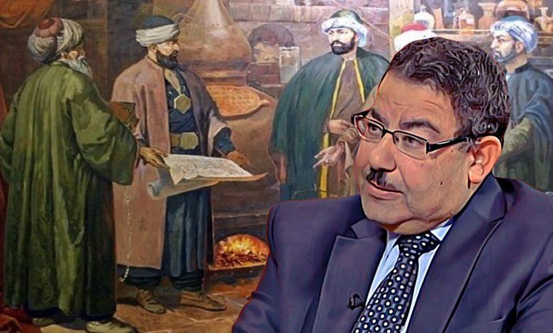 تجديد المشروع الحضاري الإسلامي نظرية التجديد عند د. سيف عبد الفتاح (ج 2)