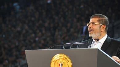 Photo of رسائل كلينتون: أحداث ما بعد الإعلان الدستوري لمرسي