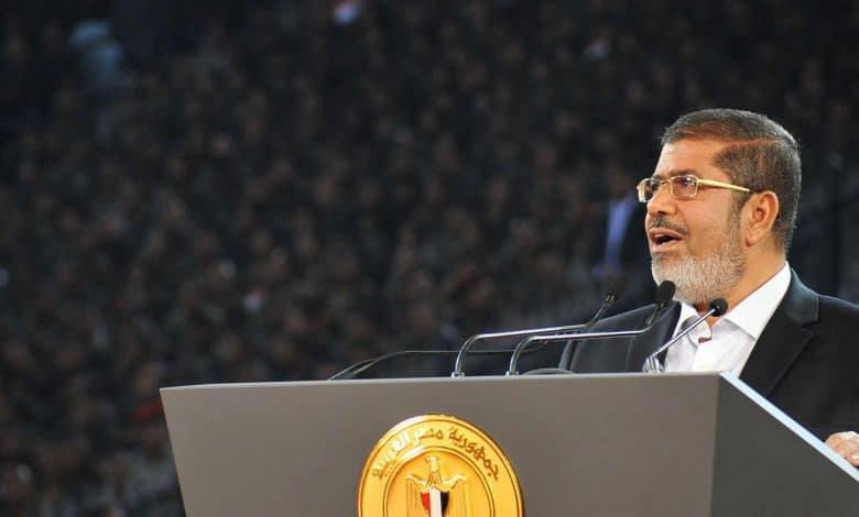رسائل كلينتون أحداث ما بعد الإعلان الدستوري لمرسي