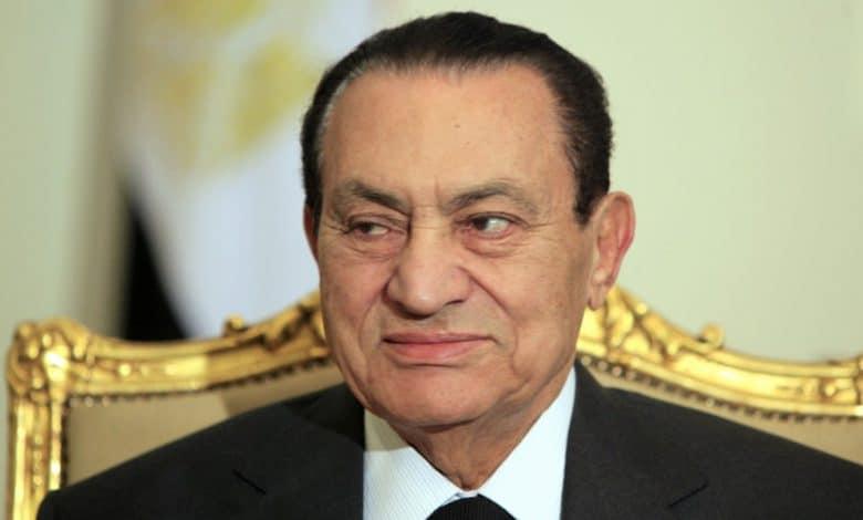 رسائل كلينتون الساعات الأخيرة قبل إعلان تنحي مبارك