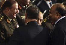Photo of رسائل كلينتون: العلاقة بين مرسي والمجلس العسكري والإخوان