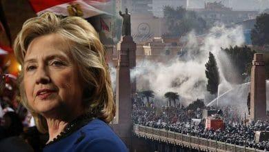 Photo of رسائل كلينتون: ثورة يناير هددت قوى الاستبداد في العالم