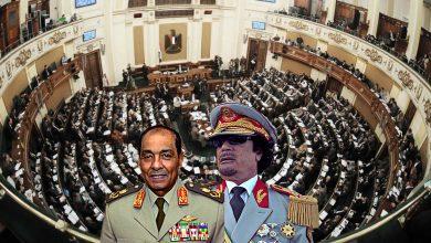 Photo of رسائل كلينتون دوافع مجلس طنطاوي في التحرك تجاه ليبيا