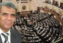 Photo of رسائل كلينتون: مجلس طنطاوي منبهر بأداء صبحي صالح