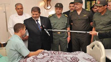 Photo of رسائل كلينتون: مرسي وهجوم رفح أغسطس 2012