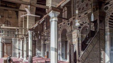 Photo of سرقة المساجد الأثرية في مصر: المشكلة والحل