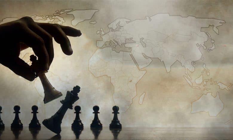 صراع الأيديولوجيات في العالم الإسلامي