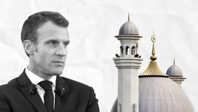 Photo of ماكرون والإسلام: الشيطنة والتخويف وتآكل الحريات