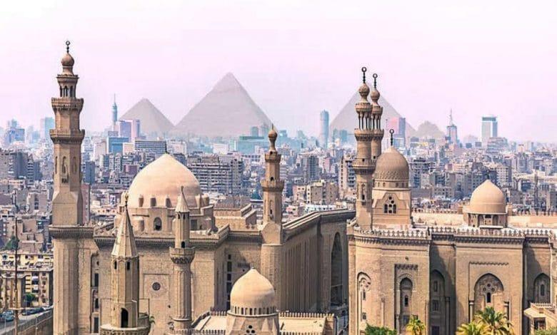 مذبحة المآذن في مصر الأزهر
