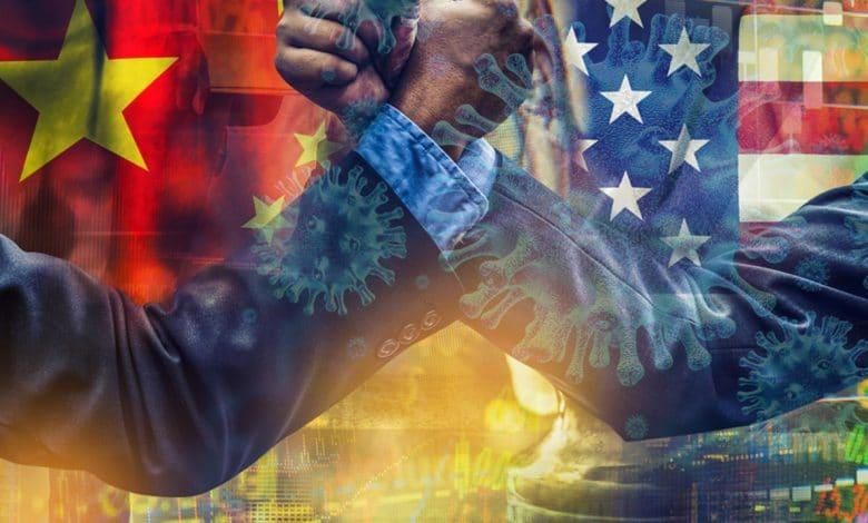 مستقبل العلاقات الأمريكية الصينية في ظل كورونا