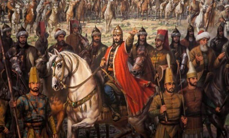 الخلافة الإسلامية ونهاية التاريخ