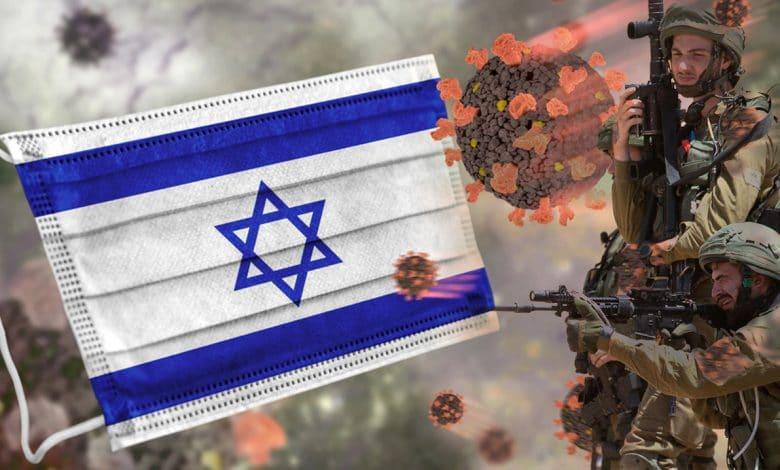 تداعيات أزمة كورونا على الجوانب الأمنية والعسكرية الإسرائيلية