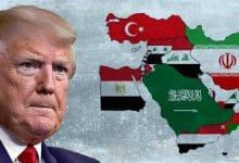 Photo of تداعيات سقوط ترامب على بلاد العرب