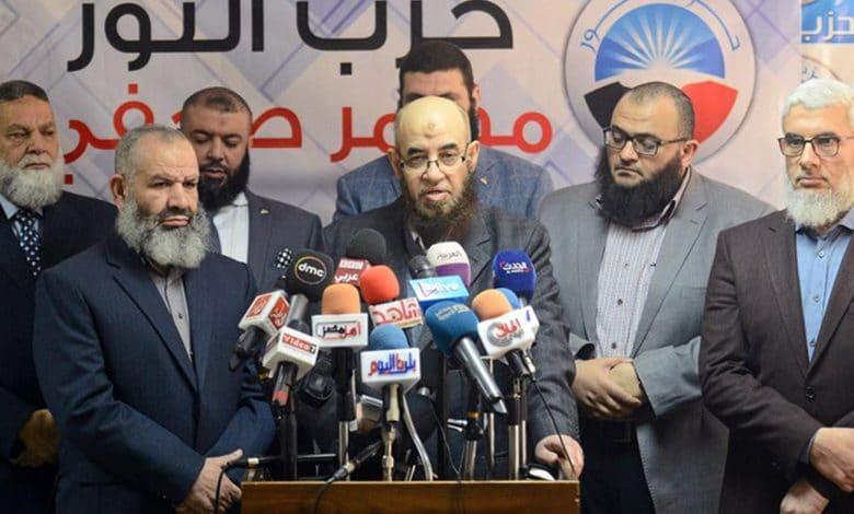 رسائل كلينتون تقارير عن تورط حزب النور في أحداث عنف لإحراج مرسي