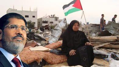 Photo of رسائل كلينتون: مرسي كان يخشى استدراج مصر إلى حرب غزة 2012