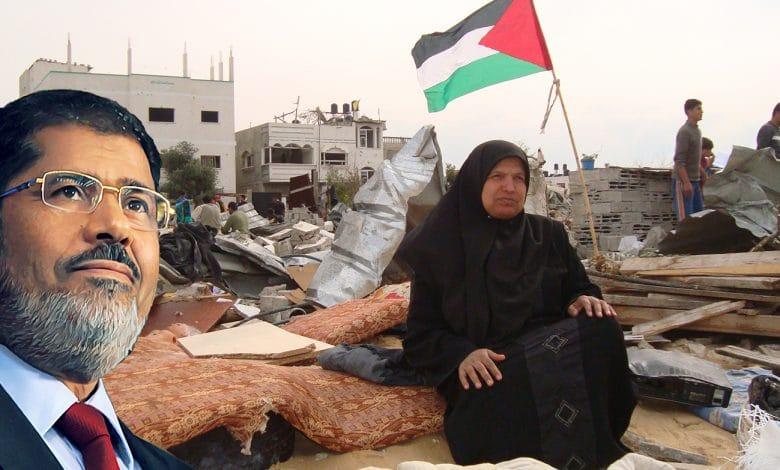 رسائل كلينتون مرسي كان يخشى استدراج مصر إلى حرب غزة 2012
