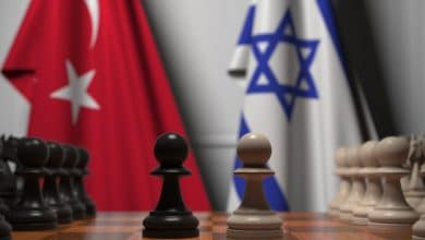 Photo of مجالات التوتر والتنافس التركي الإسرائيلي