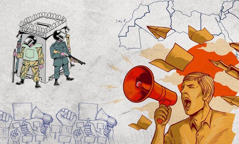 Photo of معايير حكم الأغلبية في مصر والوطن العربي وأمريكا