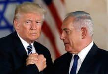 "Photo of إستراتيجية ترامب وتقوية مكانة ""إسرائيل"" في الشرق الأوسط"