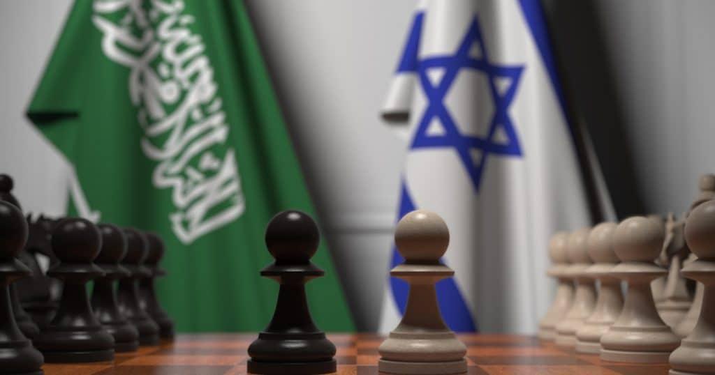 العلاقات الإسرائيلية السعودية ـ أبعد من التطبيع!!