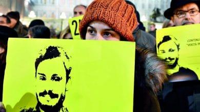 Photo of تقارير متابعة قضية ريجيني في الإعلام الإيطالي (3)