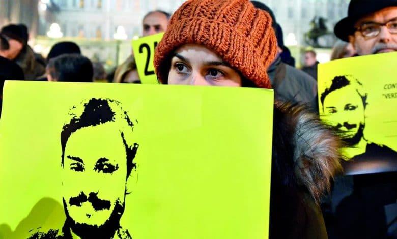 تقارير متابعة قضية ريجيني في الإعلام الإيطالي (3)