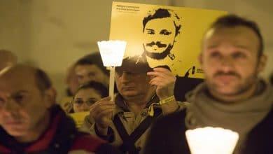 Photo of تقارير متابعة قضية ريجيني في الإعلام الإيطالي (1)