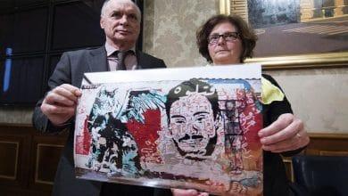 Photo of تقارير متابعة قضية ريجيني في الإعلام الإيطالي 4