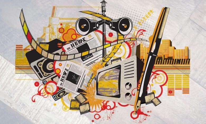 سلطة الصورة في وسائل الإعلام: مداخل تأسيسية