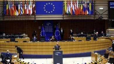 Photo of قرار البرلمان الأوروبي حول تدهور حقوق الإنسان في مصر