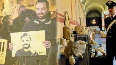 Photo of قضية الآثار الكبرى هل تُنقذ قتلة ريجيني؟