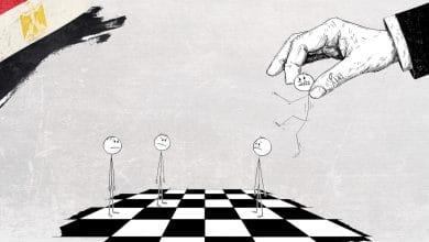 Photo of مدخل لفهم عملية تدوير النخبة السياسية الموالية في مصر