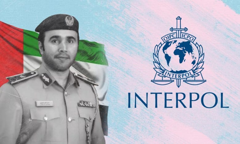 الإمارات بين الانتهاكات الحقوقية والسيطرة على الإنتربول الدولي