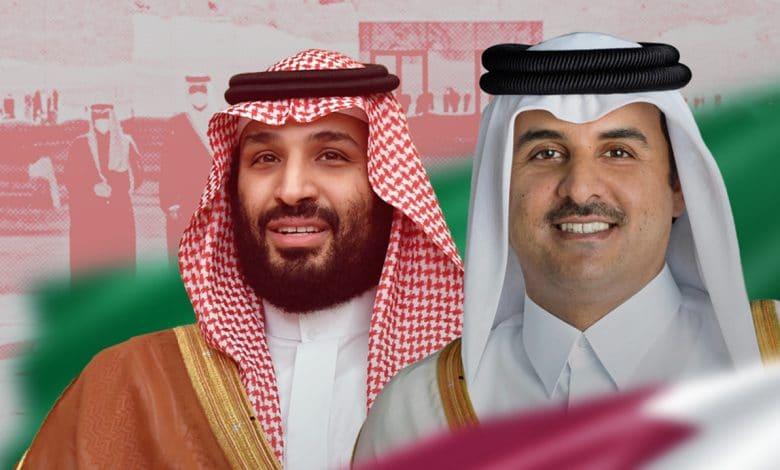المصالحة الخليجية بين أميركا والسعودية الدوافع والمسارات