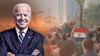 Photo of المعارضة المصرية والإدارة الأمريكية الجديدة